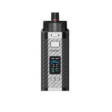 Smok RPM160 Pod Mod Kit-Kit-Smok-Silver Carbon Fiber-Cloud Vaping UK