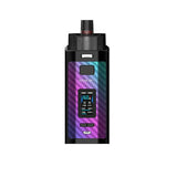 Smok RPM160 Pod Mod Kit-Kit-Smok-7-Colour Fiber-Cloud Vaping UK