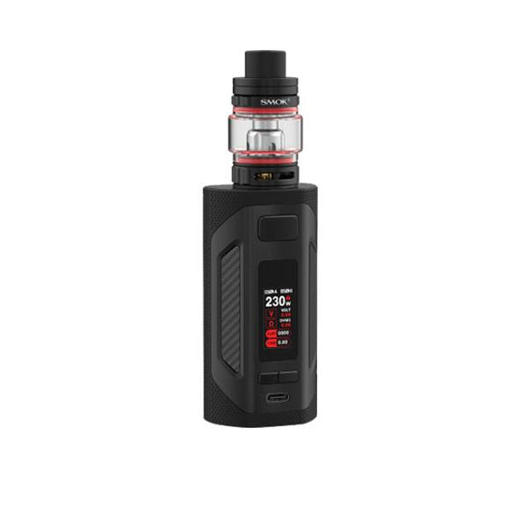 Smok Rigel Kit-Kit-Smok-Black-Cloud Vaping UK
