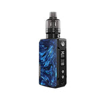 Voopoo Drag Mini Refresh Edition Kit-Kit-Voopoo-Prussian Blue-Cloud Vaping UK