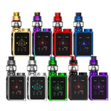 Smok G-Priv Baby 85W Kit-Kit-Smok-Prism Chrome-Cloud Vaping UK
