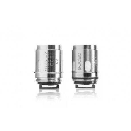 Aspire Athos Coil (single) - Cloud Vaping UK