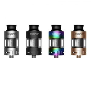 Aspire Cleito 120 Pro Tank-Vaping Products-Aspire-Rainbow-Cloud Vaping UK