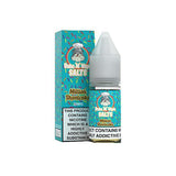 Bake 'N' Vape Bakery 20Mg Nic Salt 10ml E-liquid-E-liquid-Bake 'N' Vape-Cloud Vaping UK
