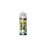 Billiards Icy 0mg 100ml Shortfill E-liquid-E-liquid-Billiards-Cloud Vaping UK