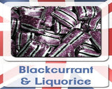 Blackcurrant & Liquorice Ultimate Version 2 E-Liquid VG/PG-E-Liquid-Ultimate-Cloud Vaping UK