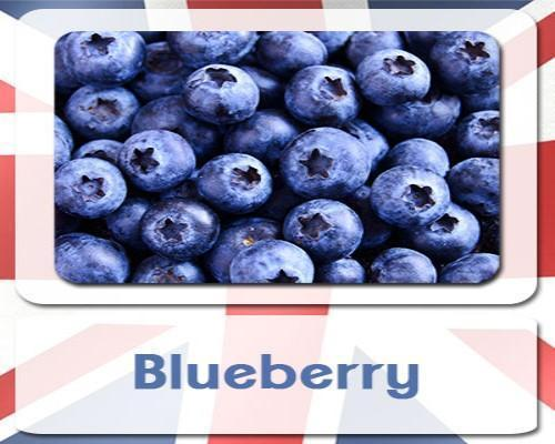 Blueberry Ultimate Version 2 E-Liquid  VG/PG - Cloud Vaping UK
