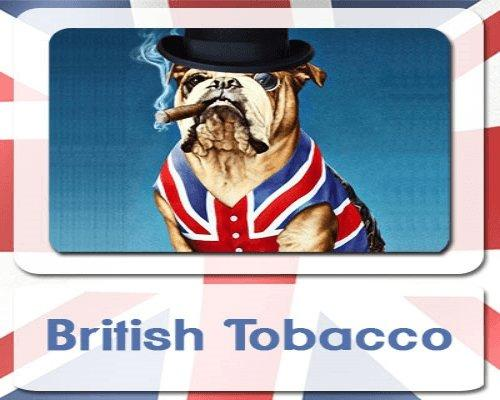 British Tobacco Ultimate Version 2 E-Liquid  VG/PG - Cloud Vaping UK