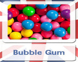Bubblegum Flavour Ultimate Version 2 E-Liquid  VG/PG - Cloud Vaping UK