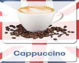 Cappuccino Ultimate Version 2 E-Liquid  VG/PG - Cloud Vaping UK