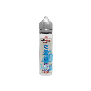 Carousel Ice by Innevape 0mg 50ml Shortfill E-liquid-Vaping Products-Innevape-Cloud Vaping UK