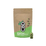 CBDFX 40mg CBD Gummies 8ct Pouch - Turmeric & Spirulina-CBD Products-CBDfx-Cloud Vaping UK