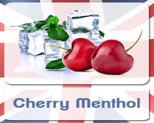 Cherry Menthol Ultimate Version 2 E-Liquid  VG/PG - Cloud Vaping UK