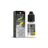 Diamond Mist 10ML 20Mg Nic Salt E-liquid-Vaping Products-Diamond Mist-Cloud Vaping UK