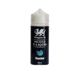 Dragon-10 0mg 100ml Shortfill E-liquid-E-liquid-Dragon-10-Cloud Vaping UK