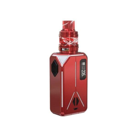 Eleaf Lexicon 235W Kit-Vaping Products-Eleaf-Red-Cloud Vaping UK