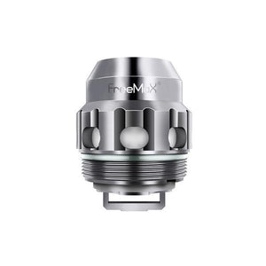 Freemax TX Mesh Series Coils - TX1 / TX1 SS316L / TX2 / TNX2 / TX3 / TX4-Vaping Products-FreeMax-TX4 0.15Ohm-Cloud Vaping UK