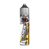 I VG Chew Gum 0mg 50ml Shortfill E-liquid-Vaping Products-I VG-Cloud Vaping UK