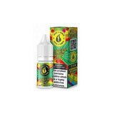 Juice N Power 11mg 10ml Nic Salt E-liquid-Vaping Products-Juice 'N' Power-Cloud Vaping UK