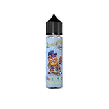 Leprechaun Sweet Shop 60ml (40ml Shortfill + 2 x 10ml Nic Shots) E-liquid-E-liquid-Leprechaun Liquids-Cloud Vaping UK