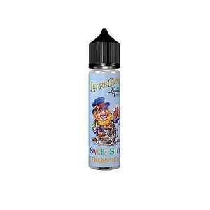 Leprechaun Sweet Shop 60ml (40ml Shortfill + 2 x 10ml Nic Shots) E-liquid-E-liquid-Leprechaun Liquids-Drumsticks-Cloud Vaping UK