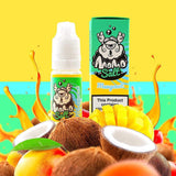 MoMo Salt E-liquid - Cloud Vaping UK