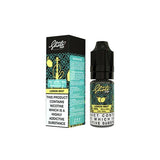 Nasty Shisha Salt 20mg 10ML Flavoured Nic Salt E-liquid-Vaping Products-Nasty Shisha-Cloud Vaping UK