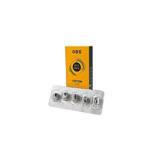 OBS Cube Mini N1 Coil - 1.2 Ohm-Vaping Products-OBS-Cloud Vaping UK