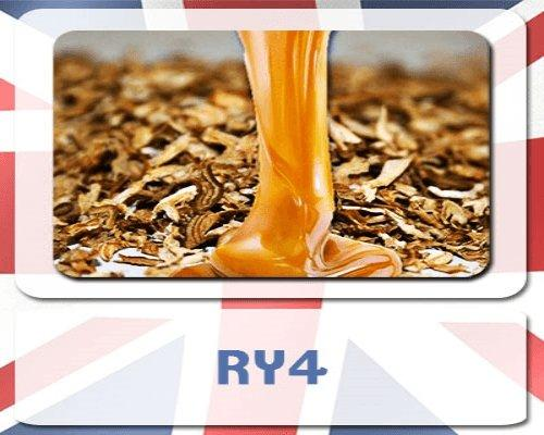 RY4 Ultimate Version 2 E-Liquid  VG/PG - Cloud Vaping UK