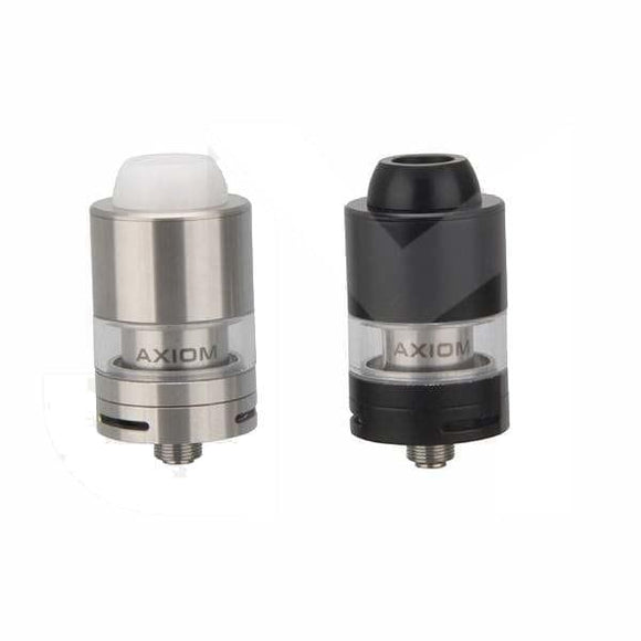 Smok Brit Mini Flavor Tank-Tank-Smok-Silver-Cloud Vaping UK