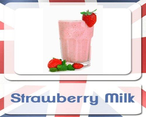 Strawberry Milk Ultimate Version 2 E-Liquid  VG/PG - Cloud Vaping UK