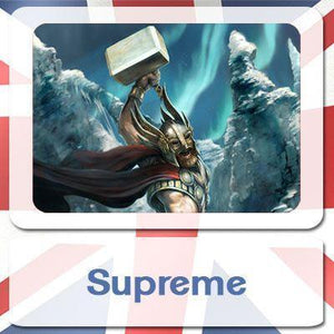 Supreme Ultimate High VG E-Liquid  VG/PG - Cloud Vaping UK