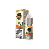 Tropic King On Salt 10ML 20Mg Flavoured Nic Salt E-liquid-Vaping Products-Drip More-Mali Mange-Cloud Vaping UK