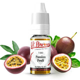 UK Flavour Fruits Range Concentrate 0mg 10 x 10ml E-liquid-Vaping Products-UK Flavour-Cloud Vaping UK