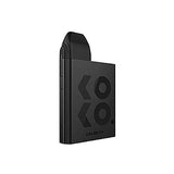 Uwell Caliburn Koko Pod kit-Starter Kit-Uwell-Black-Cloud Vaping UK