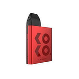 Uwell Caliburn Koko Pod kit-Starter Kit-Uwell-Red-Cloud Vaping UK
