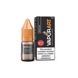 Vaporart 0mg 10ml E-Liquids-Vaping Products-VaporArt-Cloud Vaping UK
