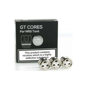 Vaporesso GT Cores GT6 Coil 0.2 Ohm-Vaping Products-Vaporesso-Cloud Vaping UK