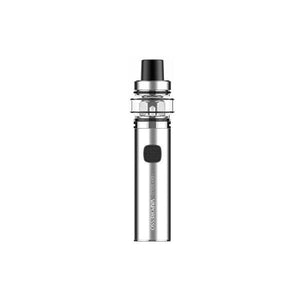 Vaporesso Sky Solo Plus 3000mAh Kit-Starter Kit-Vaporesso-Silver-Cloud Vaping UK