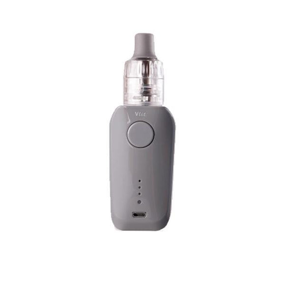 VZone Vowl Mtl Kit-Vaping Products-VZone-Grey-Cloud Vaping UK