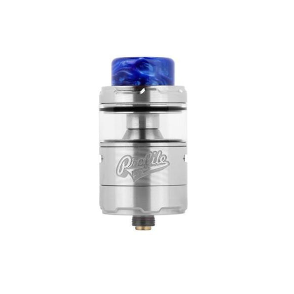 Wotofo Profile Unity RTA-Tank-Wotofo-Silver-Cloud Vaping UK