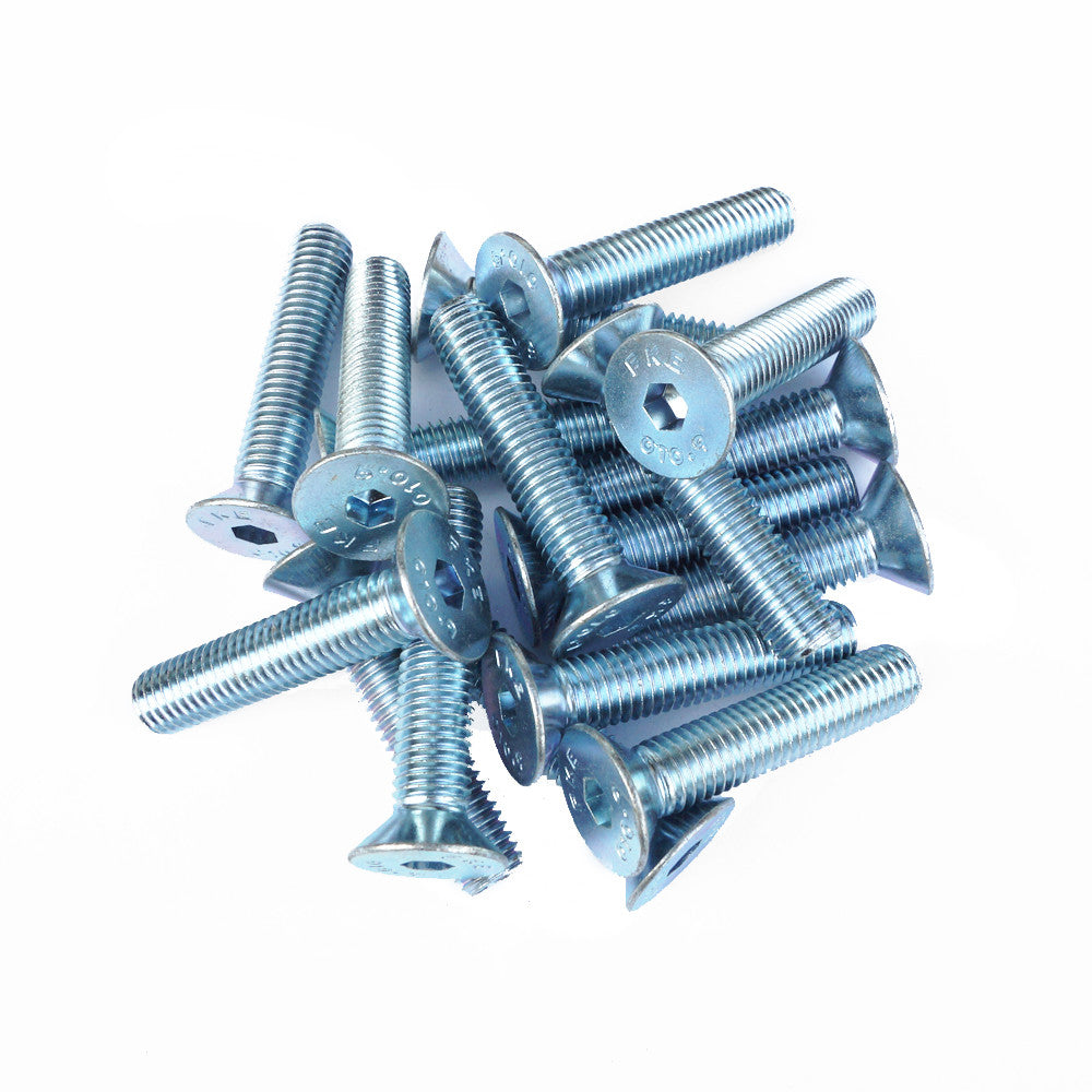 Countersunk Bolts - x50