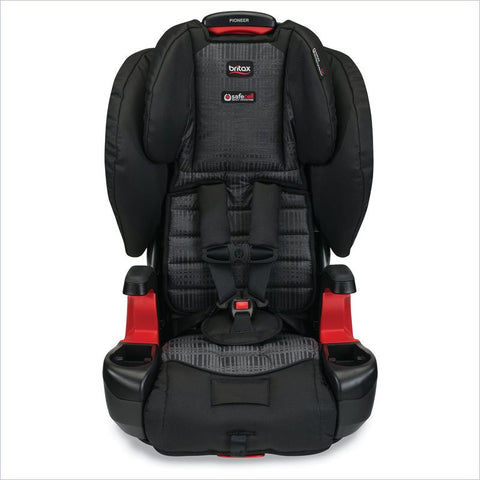 Britax Pioneer Harness-to-Booster Seat