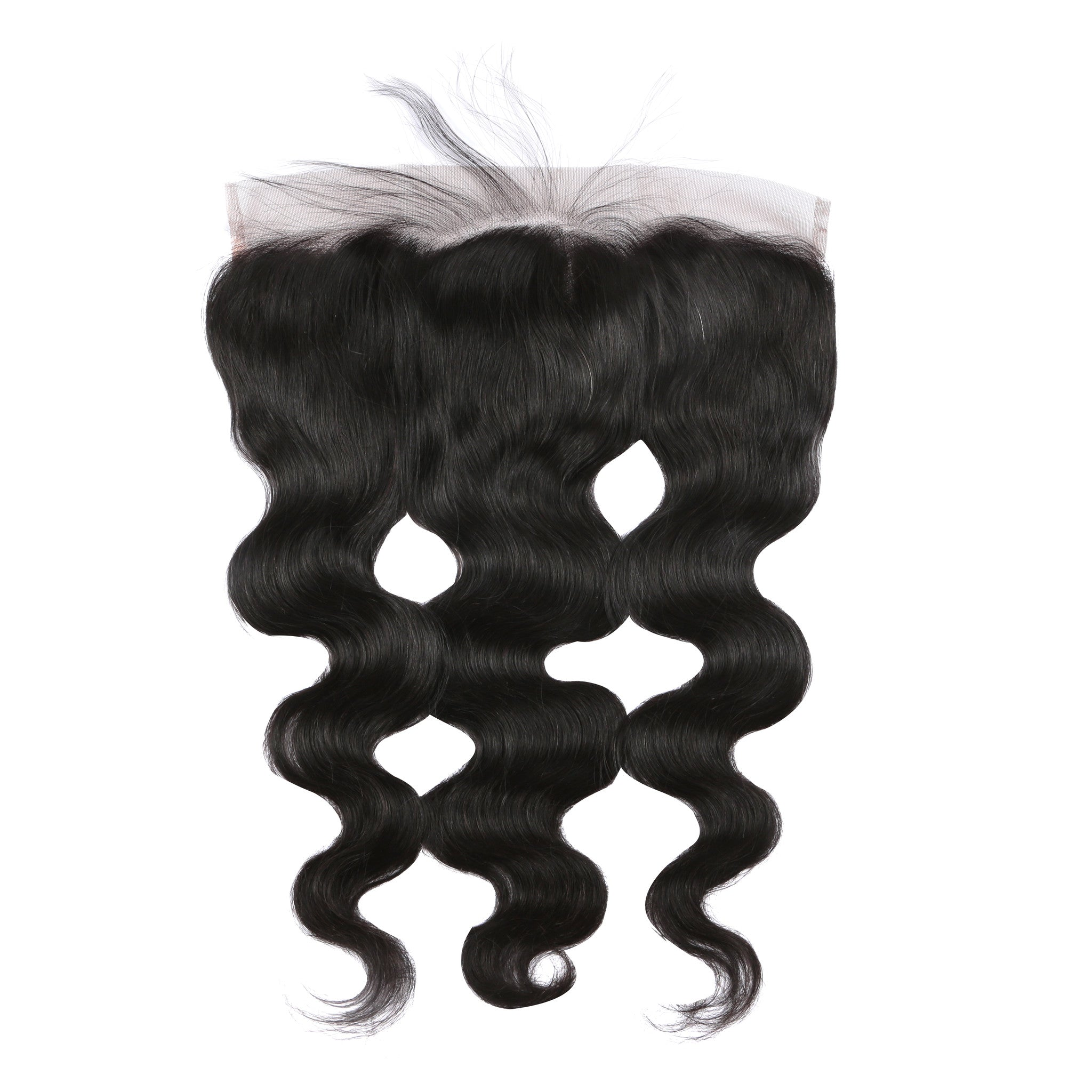 Body Wave Lace Frontal 13'' by 4'' - Volletta