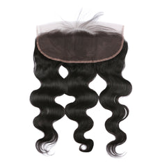 Body Wave Lace Frontal 13'' by 4''