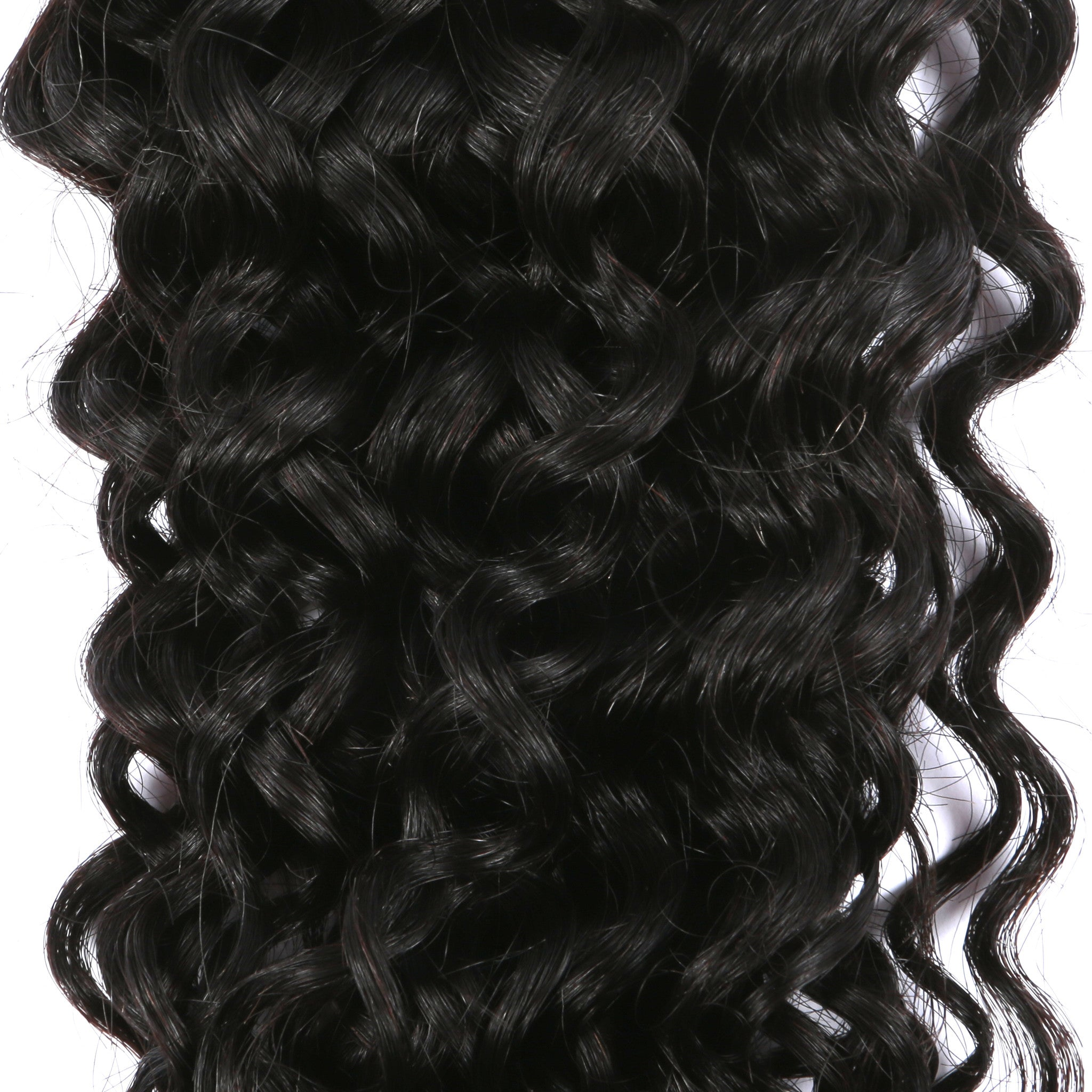Premium Virgin Remy Curly Hair Extensions