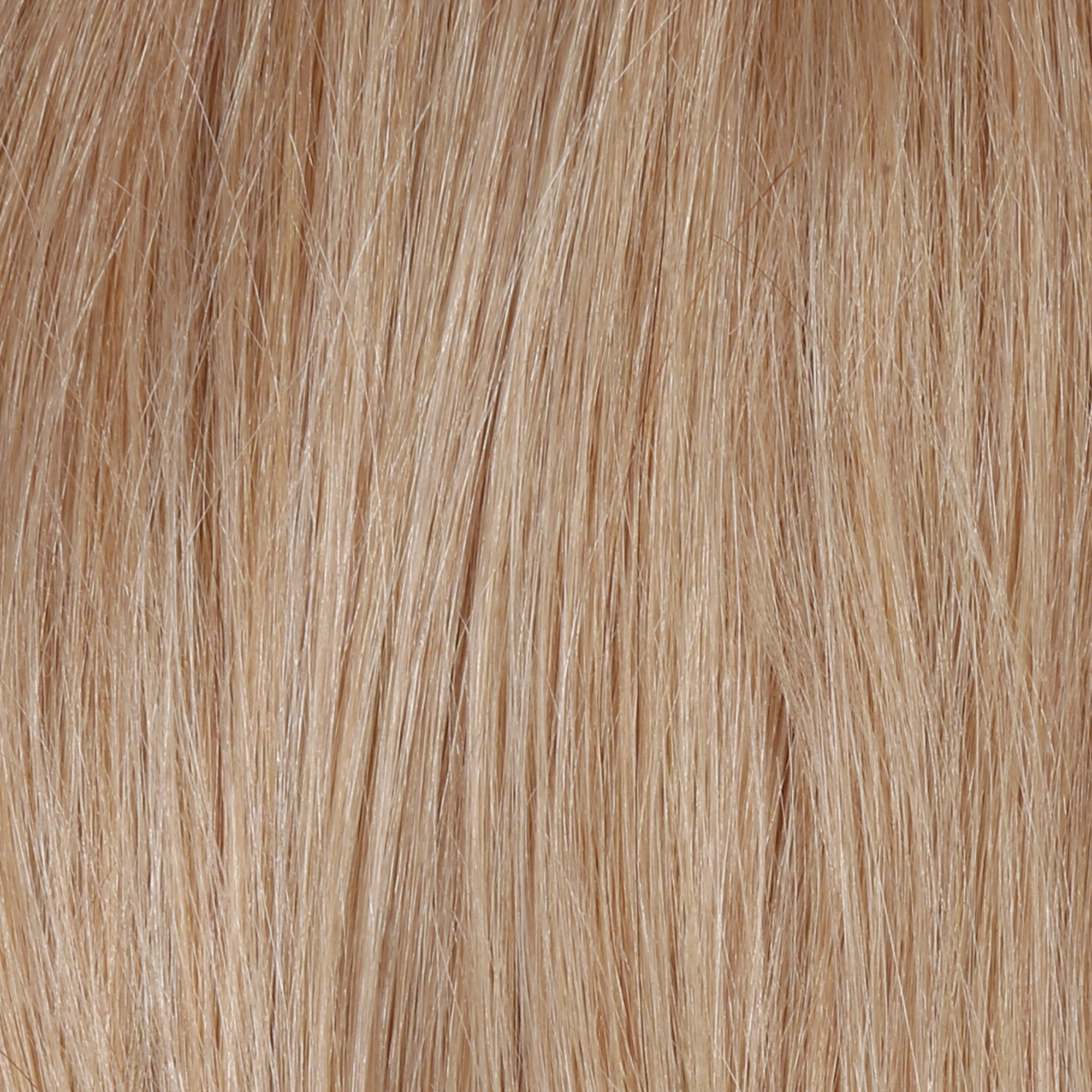 Clip in Hair Extension - Strawberry Blond 27