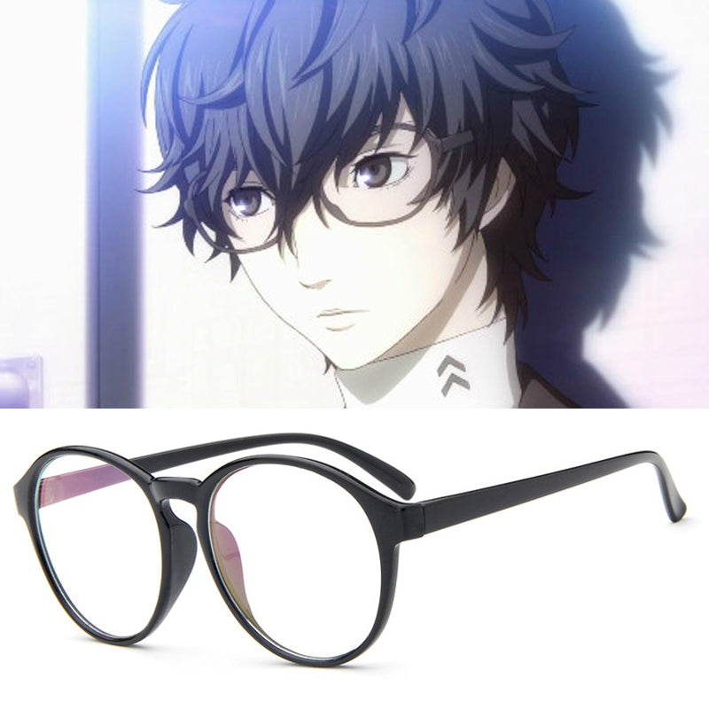 Anime Cosplay Glasses Storesixty Com