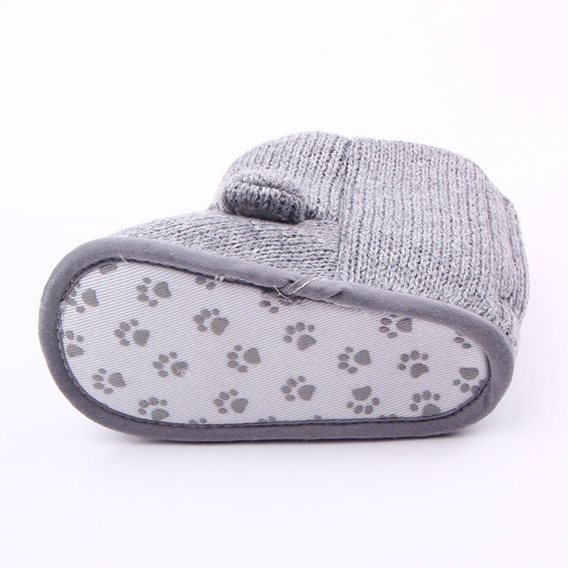 Winter Warm Baby Shoes Infant Toddler Storesixty Com