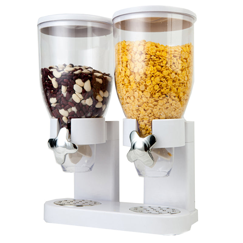 Candy rice grain dry food dispenser storesixty candy rice grain dry food dispenser ccuart Image collections